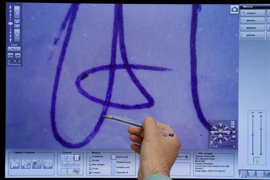 España, referente en análisis grafístico del árabe para combatir terrorismo
