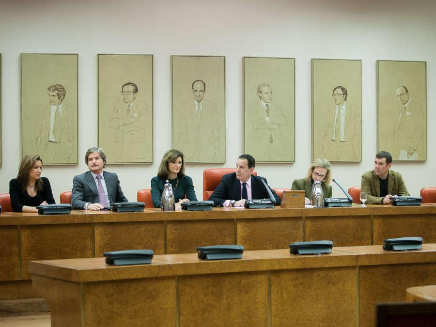 El Congreso rechaza desclasificar la documentación sobre los sucesos de Sanfermines de 1978