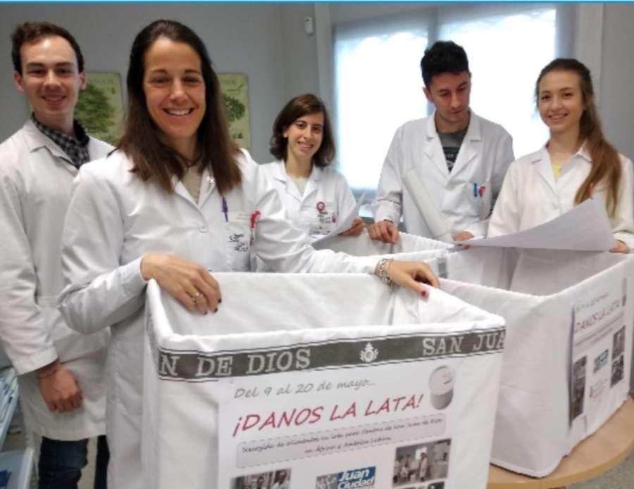 El Gobierno de Navarra trabaja en la elaboración del II Plan de Voluntariado 2022-23