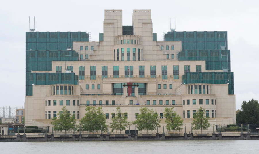 El MI5 alerta de que el EI aspira a perpetrar