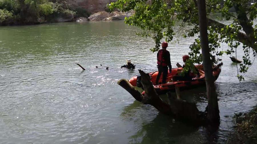La autopsia confirma ahogamiento como causa de muerte cuerpo hallado río Ebro