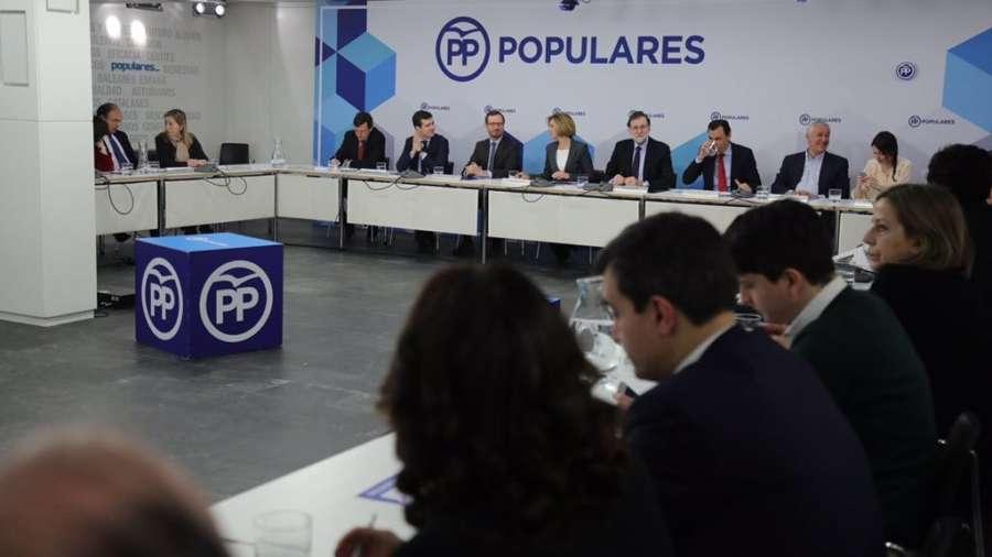 El PP, ante el reto de superar sus miedos para elegir al próximo líder