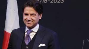 Conte acepta formar Gobierno en Italia con Europa entre sus prioridades