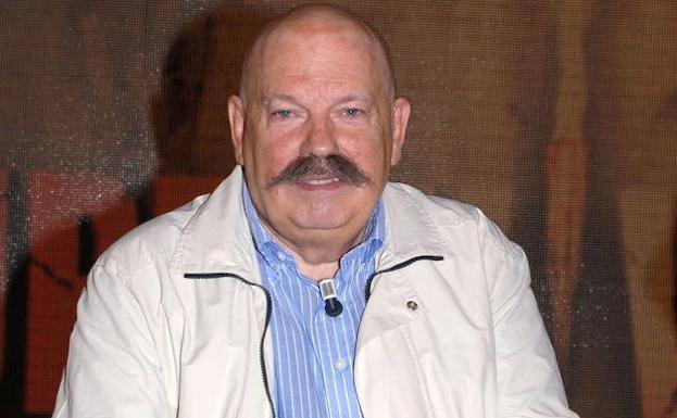 Muere el periodista y presentador José María Íñigo