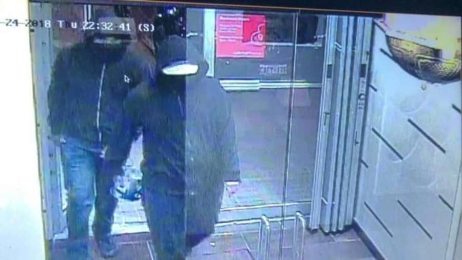 Al menos 15 heridos tras la explosión de una bomba en un restaurante en Mississauga (Canadá)
