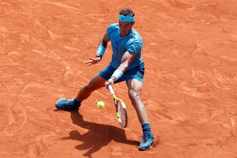 Nadal se recupera del sofoco y espera en semifinales a Cilic o Del Potro