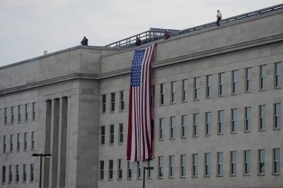 China roba información confidencial al proveedor del Pentágono, según medios locales