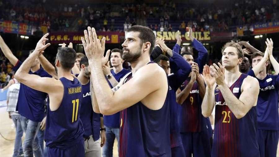 Barcelona-Lassa: Otra temporada para el olvido
