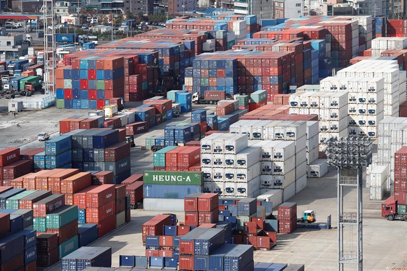 China impone aranceles a bienes de EEUU por valor 60.000 millones de dólares