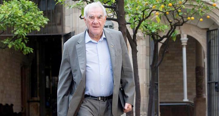 Maragall asegura que Batet le dijo que podía dar instrucciones a la Fiscalía