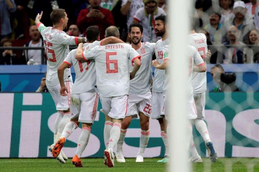 El Mundial de la taquicardia da otro giro de tuerca