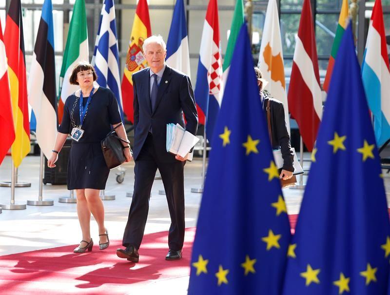 Un ministro británico avisa de que Reino Unido puede salir de la UE sin acuerdo