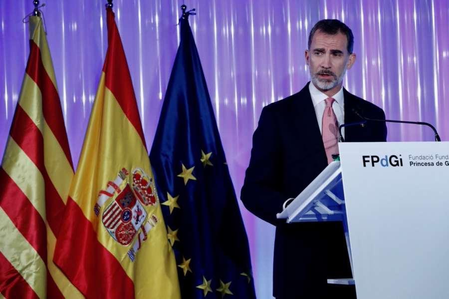 10N: La Junta Electoral rechaza aplazar el acto del rey en Barcelona del lunes