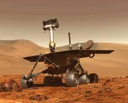 Una tormenta sin precedentes en Marte amenaza al rover Opportunity de la NASA