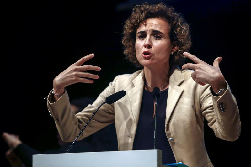 Montserrat portavoz del PP en el Congreso y Cosidó en el Senado