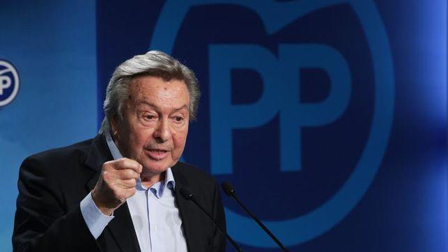 Ana Pastor presidirá el congreso extraordinario del PP