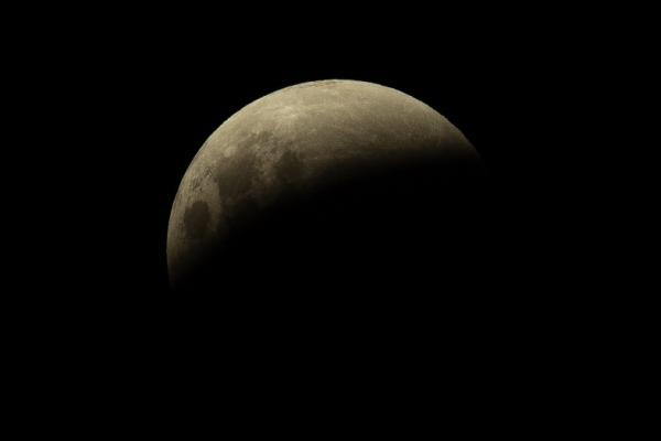 El eclipse total de luna más largo del siglo será visible en Navarra