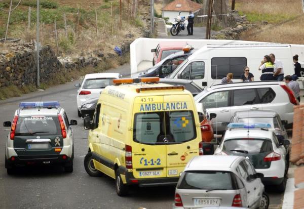 Todas las hipótesis abiertas en Tenerife a la espera de las cuatro autopsias