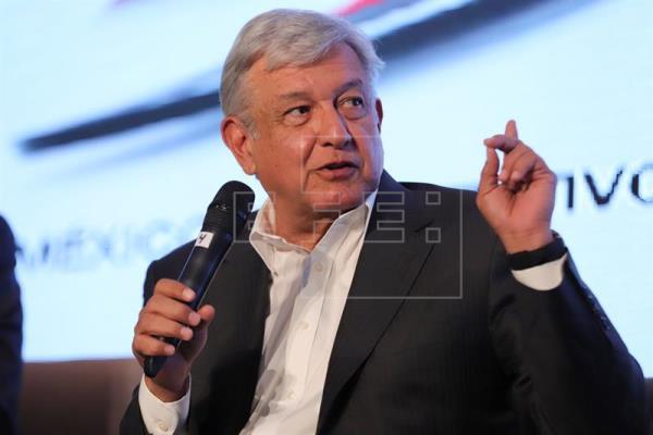 López Obrador gana la Presidencia de México y sus oponentes admiten la derrota