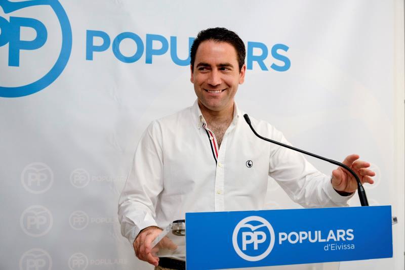 El PP asegura que Pedro Sánchez