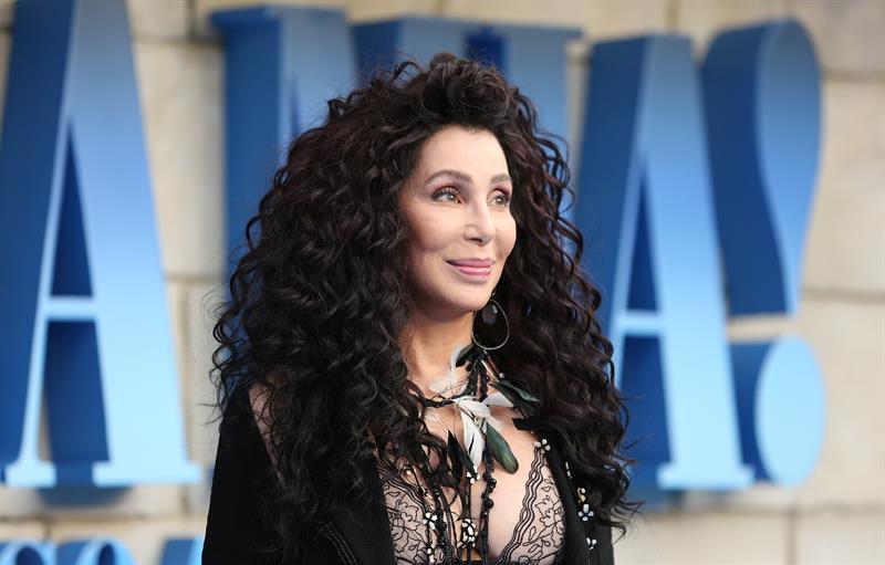 Cher, tras su paso por
