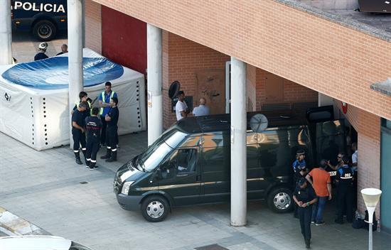 El Gobierno de Navarra desmiente las acusaciones del sindicato policial a la gestión en el crimen de San Jorge