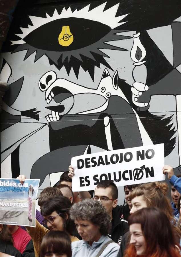 El PPN exige al Gobierno de Navarra que ponga fin a las ofensas de los