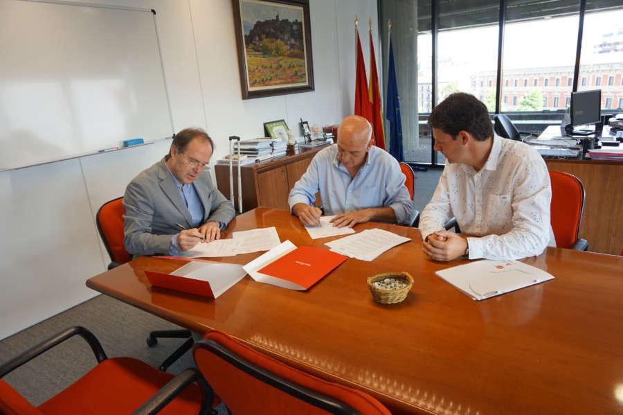 ADACEN recibe 20.000 € para nuevas terapias de rehabilitación