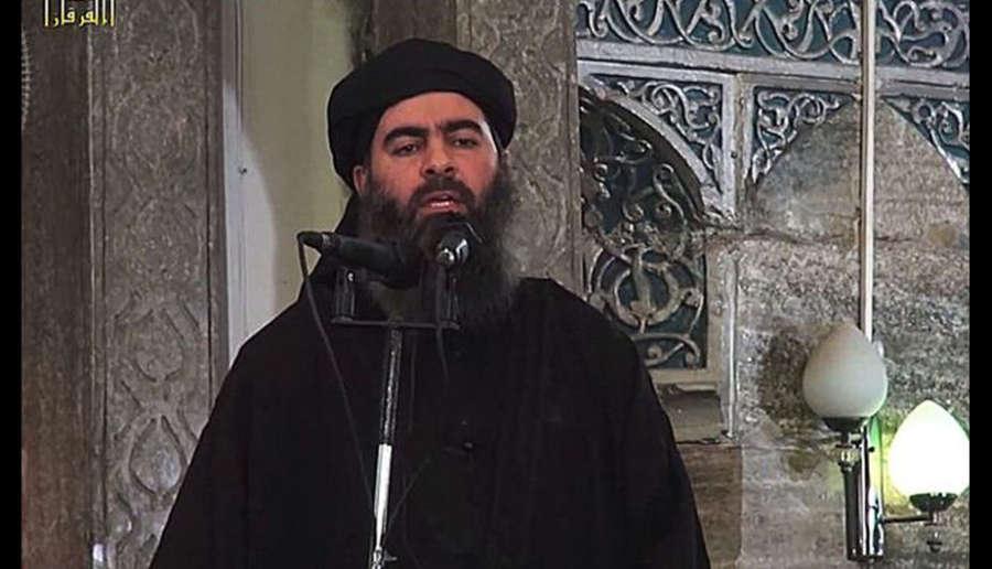 El líder de Estado Islámico llama a sus seguidores a continuar con la lucha