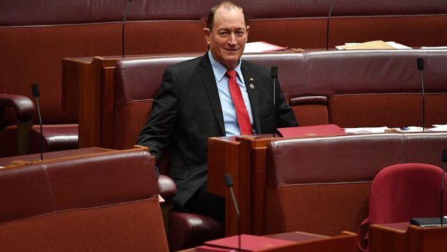 Condenas en Australia tras discurso antiinmigración con referencia al nazismo