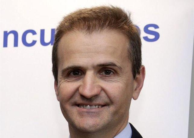 Fallece en Pamplona Manuel Erice, corresponsal de ABC en Washington