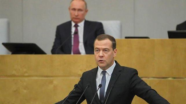 Rusia advierte contra el ingreso de Georgia en la OTAN