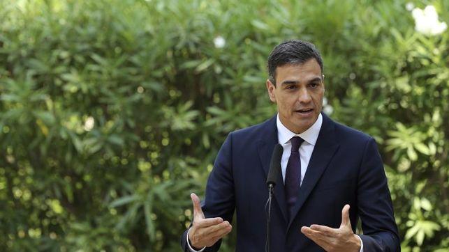 Sánchez ve