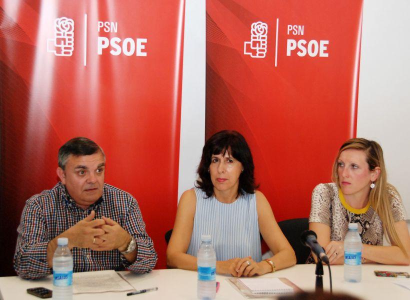 PSN dice que el desalojo pone fin a ocupación ilegal y pide un uso adecuado para palacio