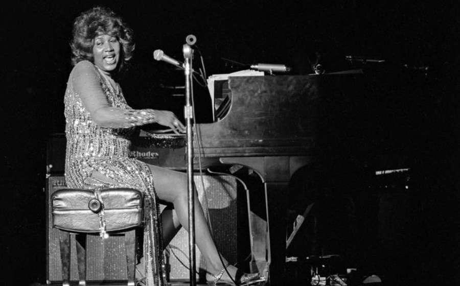 Un documental sobre Aretha Franklin se estrenará 46 años después
