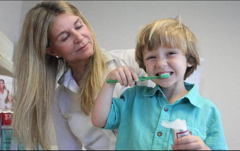El cuidado de la salud dental de los hijos en la vuelta al cole