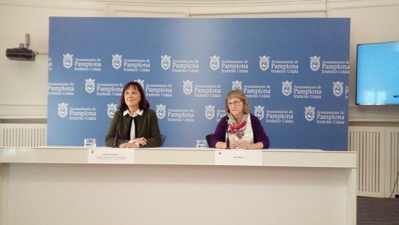 Geroa Bai pide compromiso real a IE y Aranzadi, y reitera lealtad con cambio