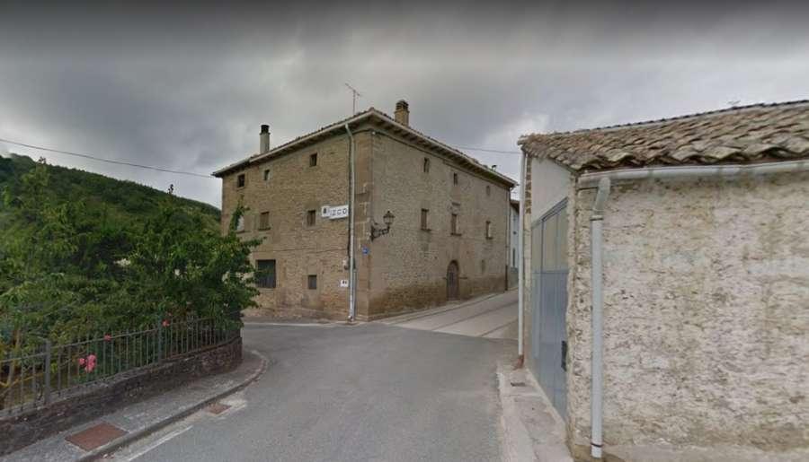 Aparece en Izco (Navarra) el cadáver de un peregrino al que se buscaba desde ayer