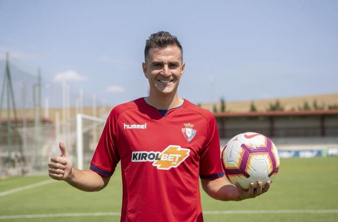 Juan Villar: