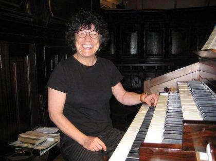 AGENDA: 30 de agosto, en la Iglesia de San Miguel de Larraga, 'Música para Órgano'