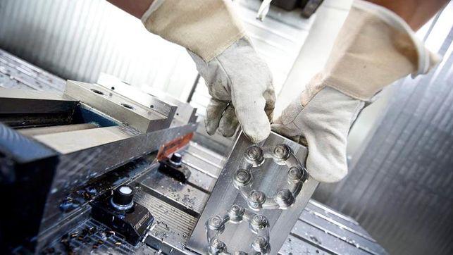 Álava, única provincia que conserva el economato para los empleados del metal