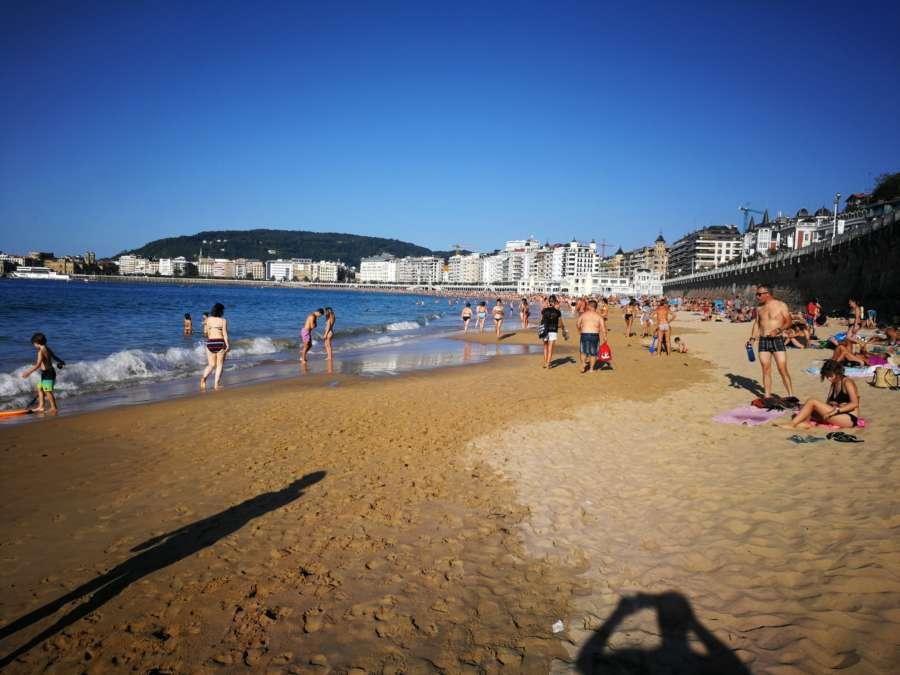 5 de cada 10 españoles no soportan las multitudes ni las aglomeraciones en los destinos turísticos