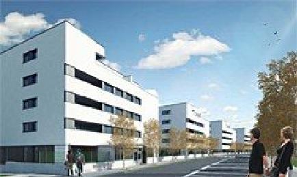 El Gobierno de Navarra autoriza subvención de 1,6 millones para viviendas de alquiler en Ripagaina