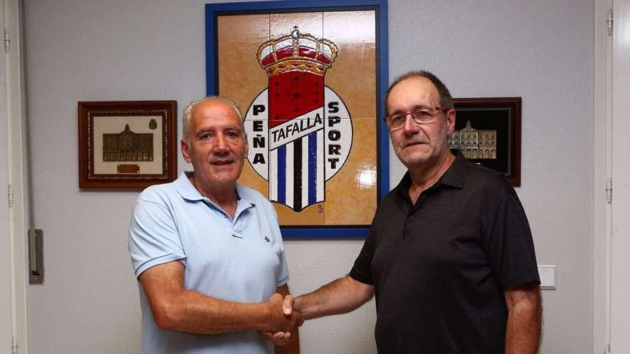 Peña Sport de Navarra y Real Sociedad firman un convenio por dos temporadas