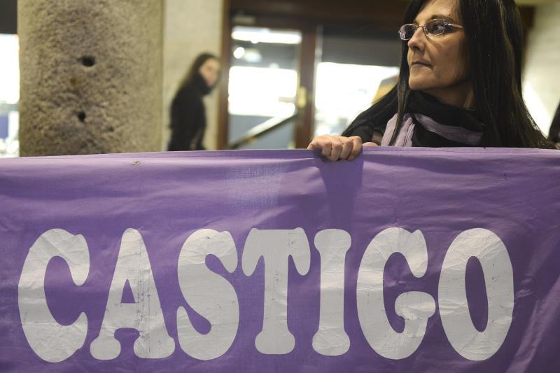Las víctimas de violencia de género no tendrán que declarar contra su maltratador para recibir protección
