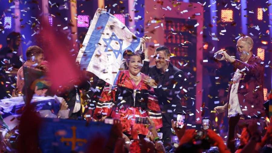 Tel Aviv acogerá el próximo Festival de Eurovisión en mayo de 2019
