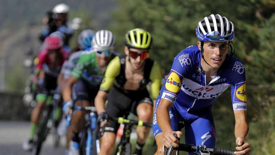 Mas se confirma en La Gallina, Yates se corona y Valverde se hunde