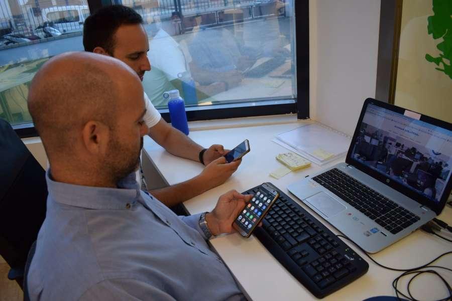 Las pymes españolas que buscan tener una App crecieron un 221%
