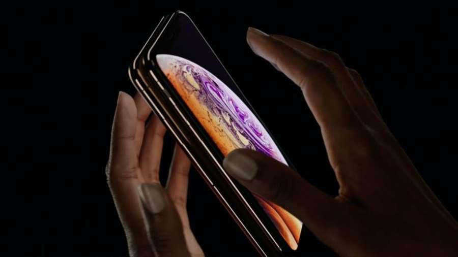 Apple anuncia el iPhone con la pantalla más grande hasta la fecha