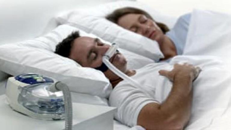 La apnea del sueño podría favorecer el crecimiento tumoral en los jóvenes